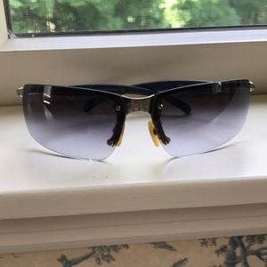 Women's Chanel sunglasses